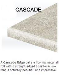 Cascade Edge